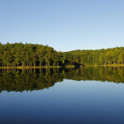 Pustolovski park Bukovniško jezero