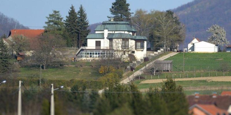 Kuća Ivana Rabuzina