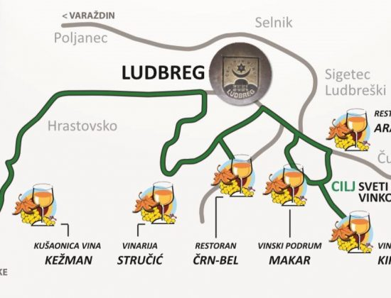 Udruga Ludbreška vinska cesta