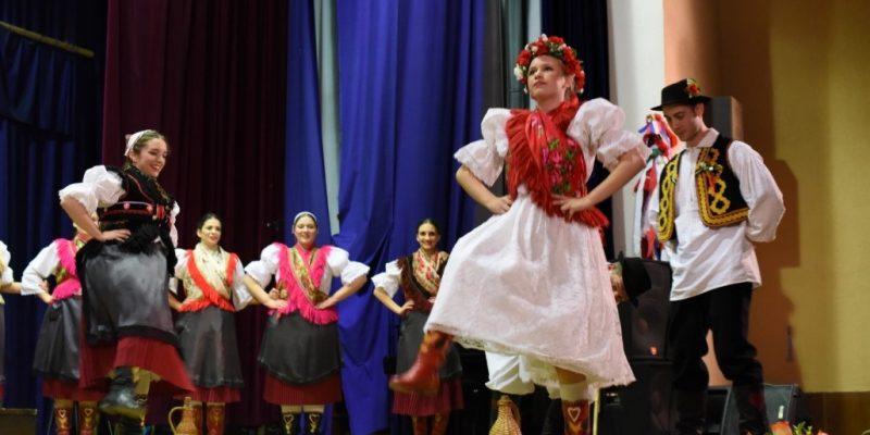 Kulturno umjetničko društvo Anka Ošpuh