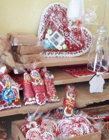 Svječarsko medičarski obrt Slavica