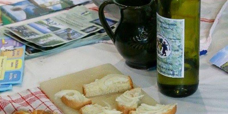 Društvo vinogradnikov Dobrovnik